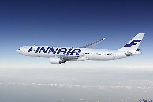 芬兰航空(finnair)换新品牌形象