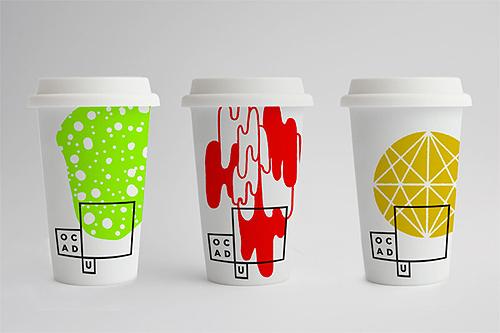 安大略艺术设计大学品牌形象设计